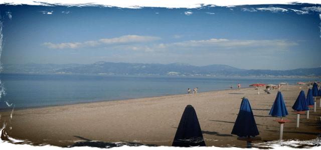 Mare - Lido Rosanna Pontecagnano Salerno
