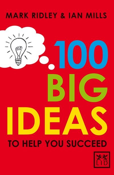 100 big ideas cover