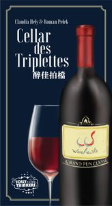 Origame, Jolly Thinkers: Cellar des Triplettes