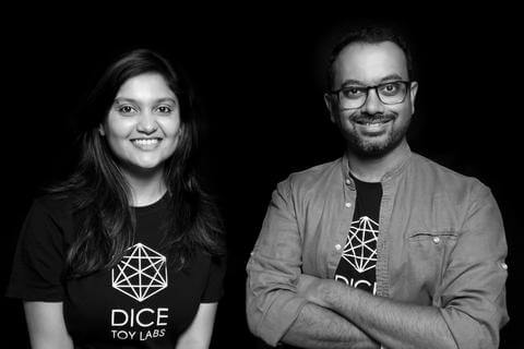 Dice Toy Labs