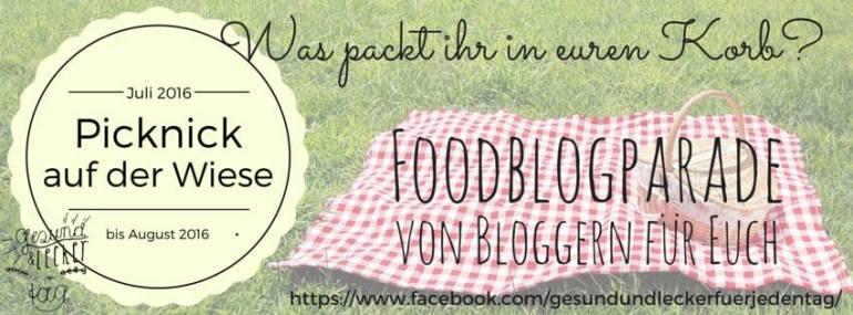 picknick foodblogparade