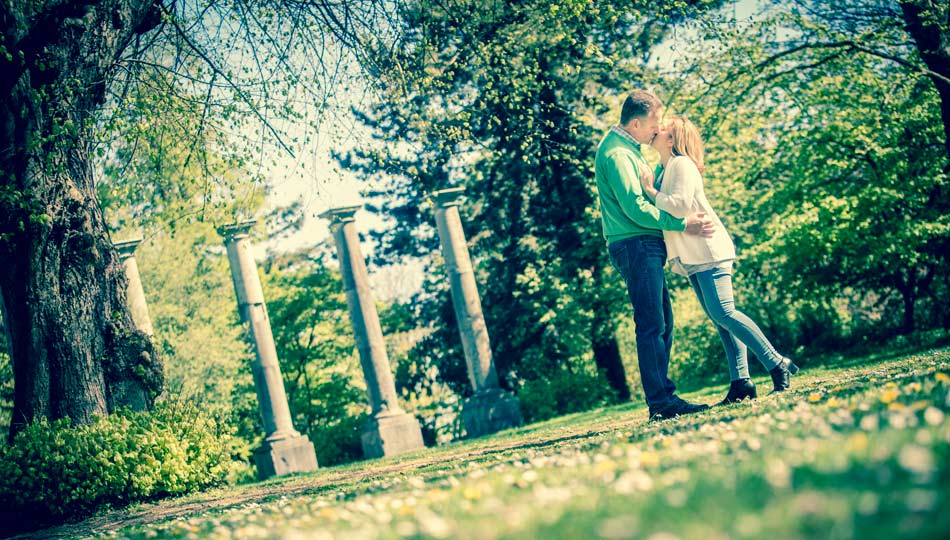 Engagement-Shooting in Aachen
