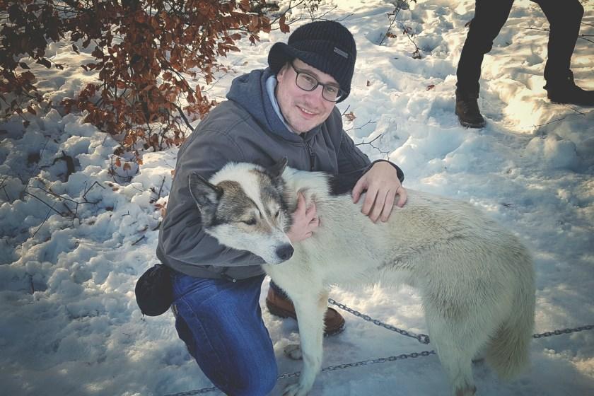 Oberharzer Schlittenhunde Adventure 2017 - 1