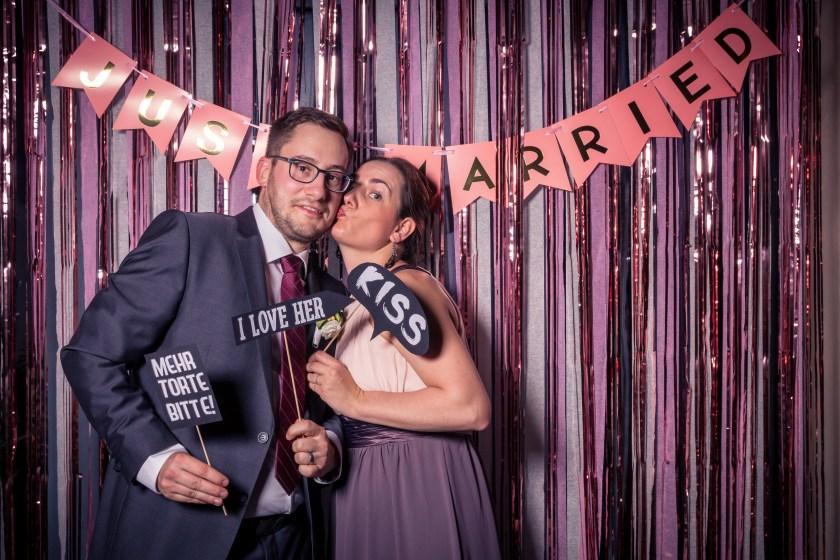 Fotobooth Hochzeit Wedding Hintergrund BAckground