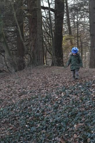 Mit Kindern die Welt entdecken