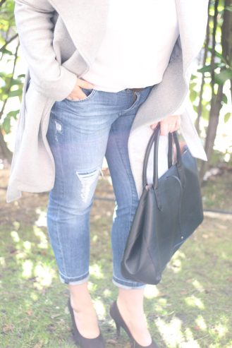 Outfit Komplett Mama
