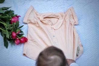 Faire, nachhaltige Kindermode online erwerben - kyddo im Test!