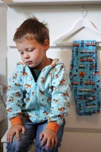 Wunderschöne hochwertige Kindermode aus Baumwolle plus Verlosung