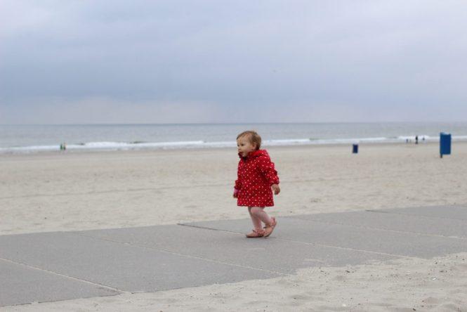 Urlaub am Meer - ein Traum am Strand