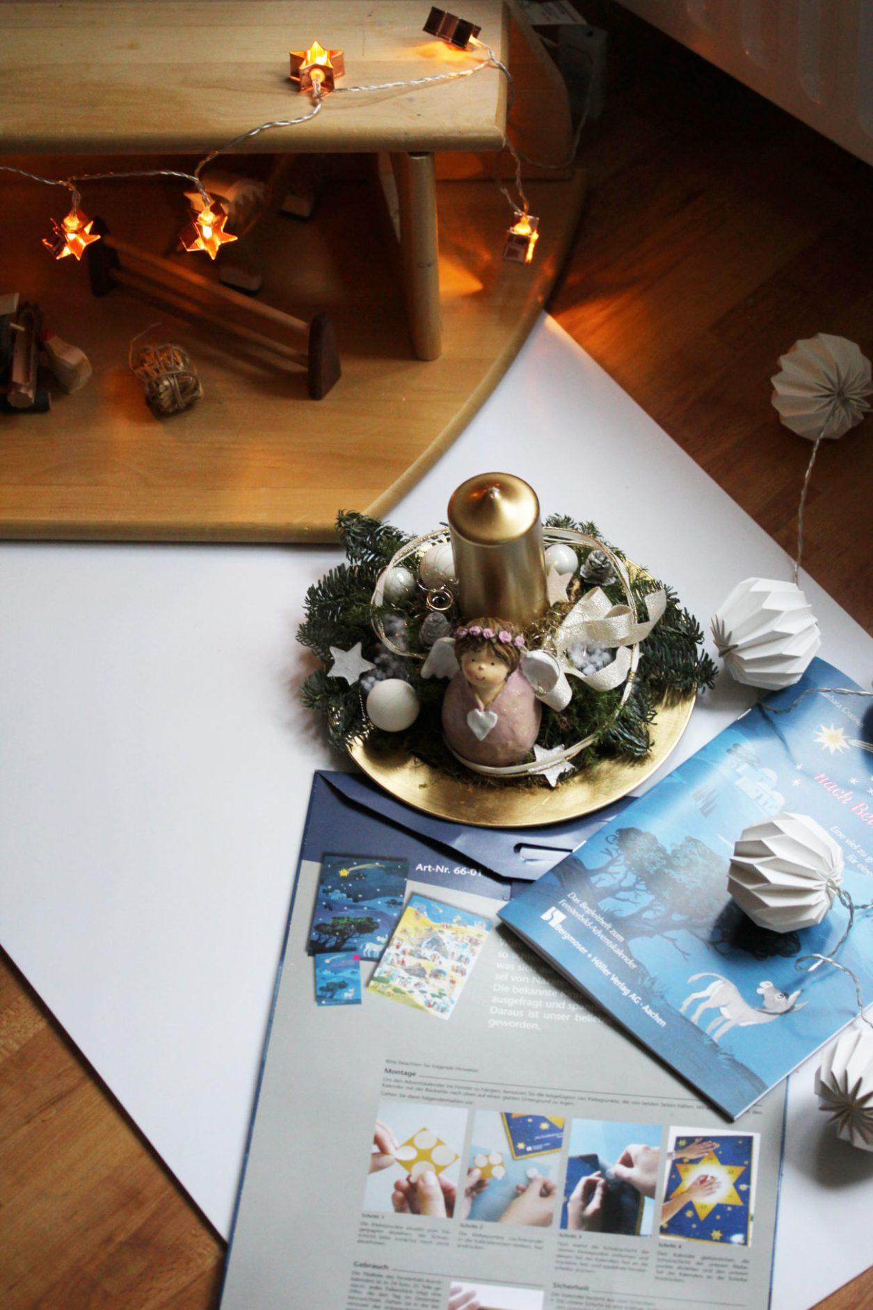 Weihnachten mit Kindern erleben