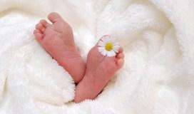 frühgeburt baby geburt