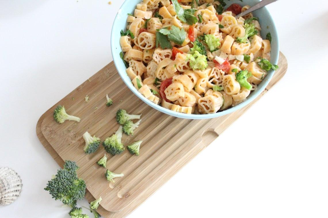 Essensplan für die ganze Familie, Mittagessen Indeen Inspirationen