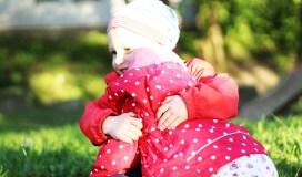 Stress im Alltag mit Kind
