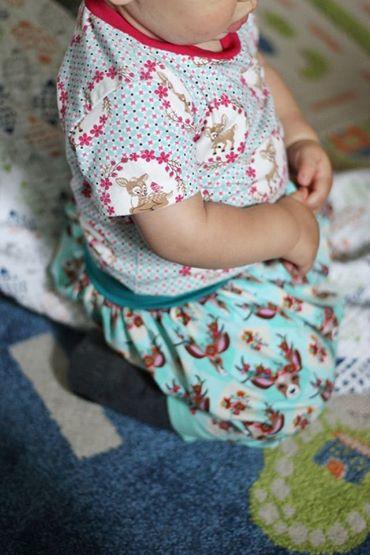 Wunderschöne und einzigartige Kindermode - der Geschenketipp sondergleichen