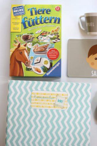 Die schönsten Geschenkideen für Kinder