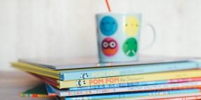 Kinderbuchempfehlung ab 1 Jahr zum Vorlesen