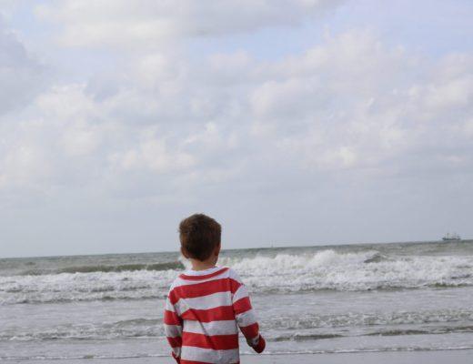 Urlaub am Meer mit Kindern - ein Traum vom Urlaub