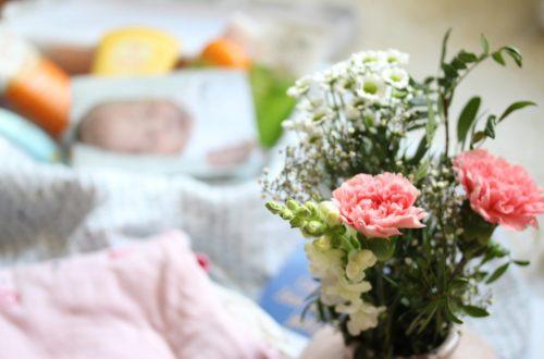 Checkliste Erstausstattung Baby