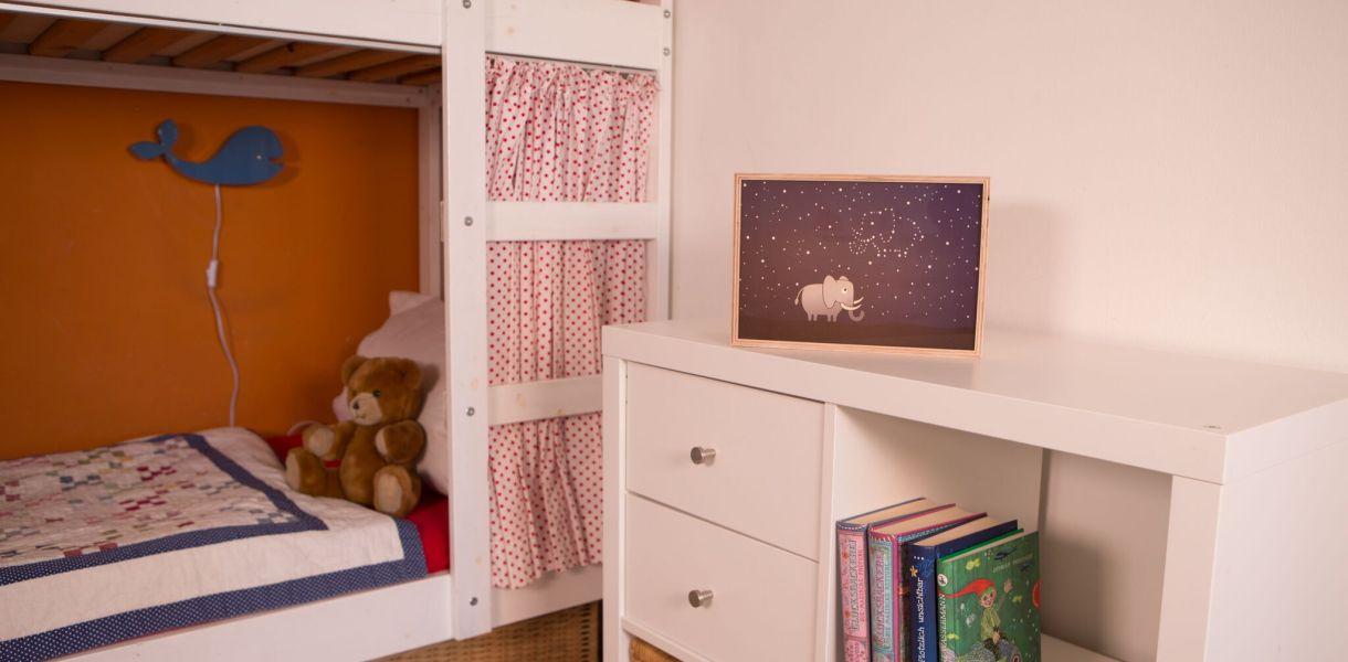 Wunderschöne Kinderzimmerlampen für das Kinderzimmer