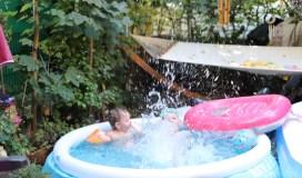 der sommer mit kindern nützliche tipps zur sommerhitze