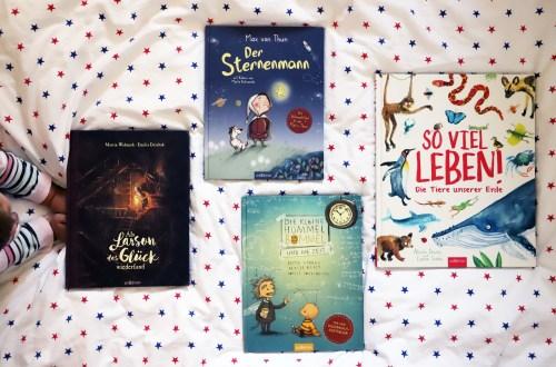 Kinderbücher ab 4 Jahren
