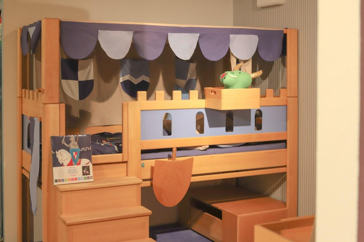Kinderbett kaufen für Jungs