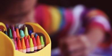 Anmeldung Grundschule