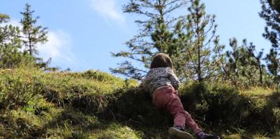 Urlaub mit Kindern Reiseziel Lichtenstein