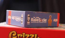 Spielempfehlung für Kinder und die ganze Familie
