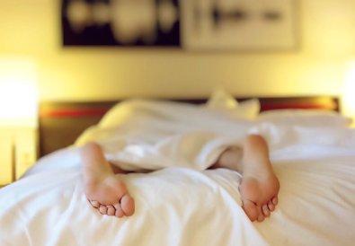 Einschlafprobleme - Die Kunst schlafen zu lernen