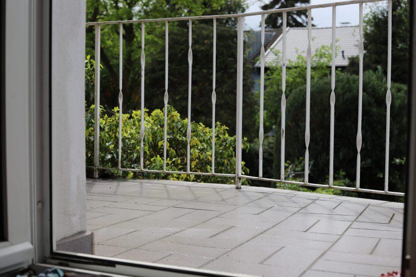 Wie kann ich meinen Balkon neu gestalten