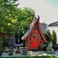 Zauberhafter Garten 2