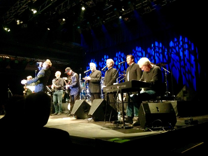 Dennis Jale and the Original TCB Band