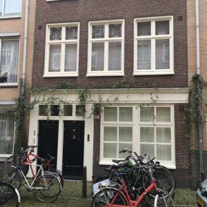 Stadthaus in Amsterdam