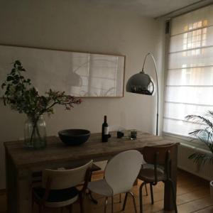 airbnb Wohnung in Amsterdam