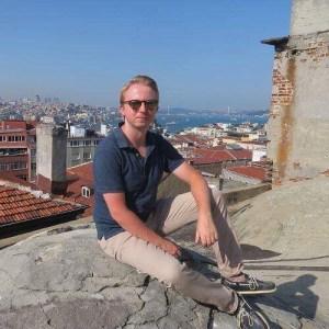 Thomas of TurkeyReiseblog.de as a guest author