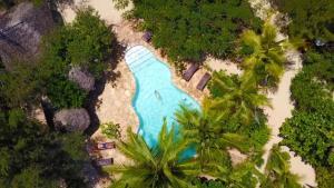 Pool Demani Lodge