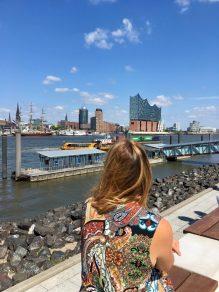 Hamburg Tips View Musical