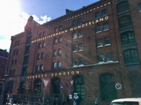 Hamburg tips Miniatur Wunderland