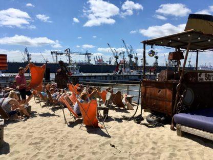 Hamburg Tips Beach Pauli