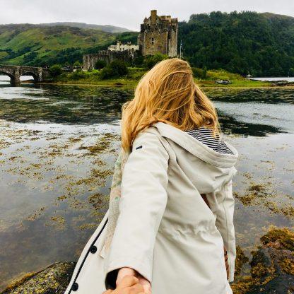 Eilean Donan Castle Schottland