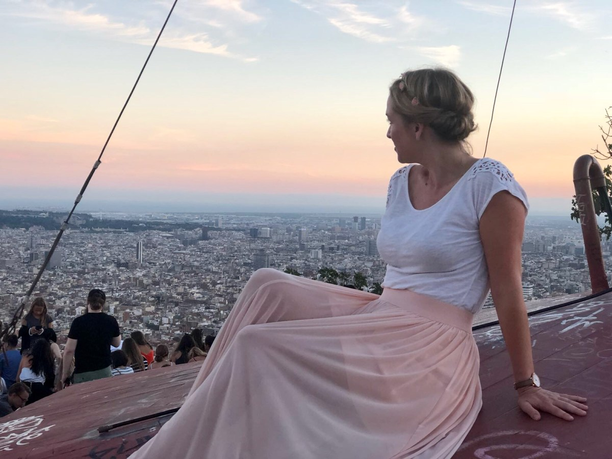Barcelona Travel Tips: City trip Quick & Dirty with my 10 tips!