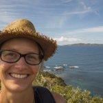 Steffi von a daily travel mate