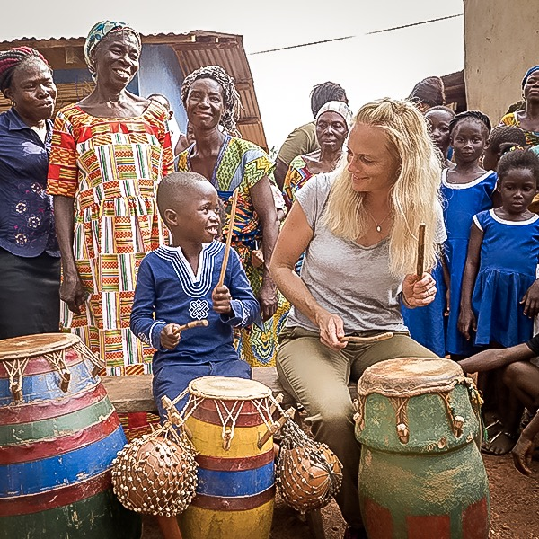 Abenteuer Kinderpatenschaft bei World Vision