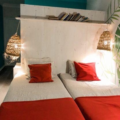 Unser Beach Zimmer im Chill in Ericeira