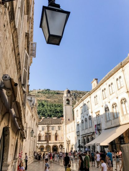 Glockenturm Dubrovnik