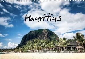 Mauritius calendar