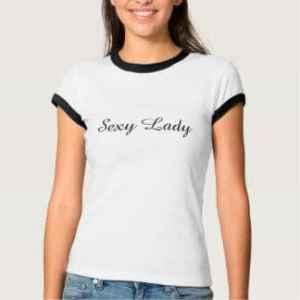 sexy lady shirt