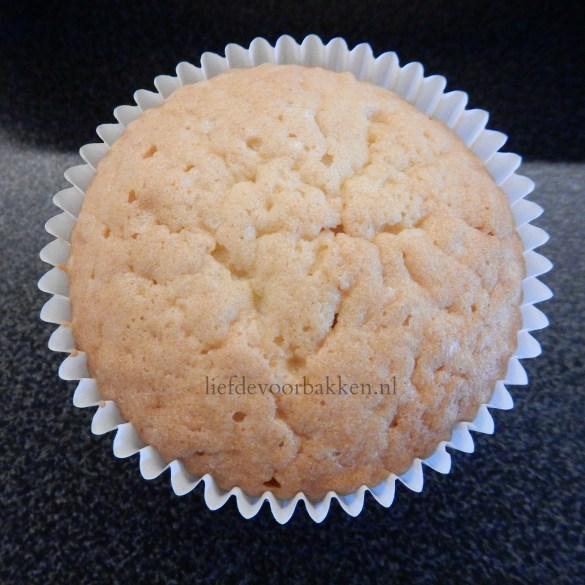 Basisrecept voor cupcakes