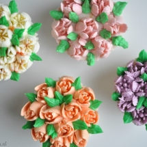 Simply Making Flower Piping Tips 1